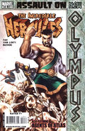 Incredible Hercules Vol 1 140