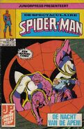 Spectaculaire Spiderman 39