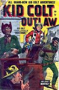 Kid Colt Outlaw Vol 1 45