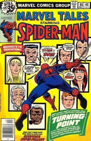 Marvel Tales Vol 2 98