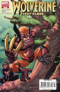 Wolverine First Class Vol 1 6a