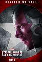 Captain America Civil War poster 010