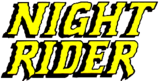 Night Rider (1974) Logo
