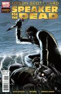 Orson Scott Card's Speaker for the Dead Vol 1 5
