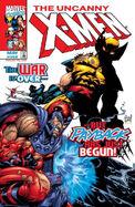 Uncanny X-Men Vol 1 368
