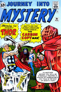 Journey into Mystery Vol 1 90