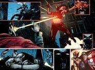 Maya Lopez (Earth-616)'s Death - Marc Spector (Earth-616) Moon Knight Vol 6 9
