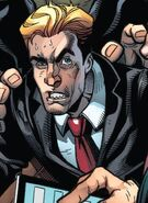 Agent Monkton (Earth-616) from Wolverine Vol 6 1 002