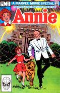 Annie Vol 1 2