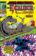 Marvel Comics Presents Vol 1 37