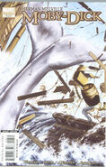 Marvel Illustrated Moby Dick Vol 1 6