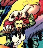 Melissa Gold (Earth-9997) Universe X Vol 1 9