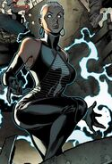 Ororo Munroe (Earth-1610) from Ultimate Comics X-Men Vol 1 9