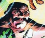 Bruce Olafsen (Earth-9411) Spectacular Spider-Man (UK) Vol 1 221
