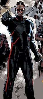 Scott Summers (Earth-13133) from Uncanny Avengers Vol 1 19