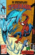 Spectaculaire Spiderman 165