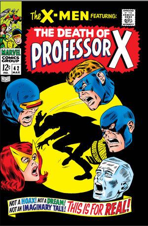 X-Men Vol 1 42