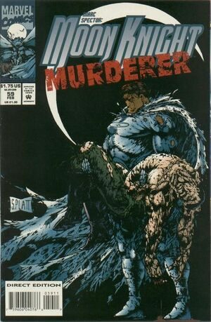Marc Spector Moon Knight Vol 1 59