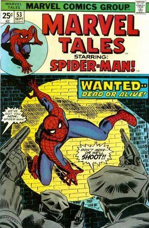 Marvel Tales Vol 2 53