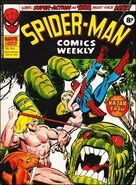 Spider-Man Comics Weekly Vol 1 144