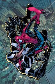 Amazing Spider-Man Vol 1 596 Textless
