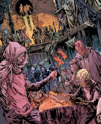 Morlocks (Earth-616) from Uncanny X-Men Vol 4 7 001
