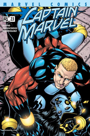 Captain Marvel Vol 4 23
