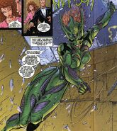 Crystalia Amaquelin (Earth-616) Heroes Reborn armor from Fantastic Four Vol 2 8