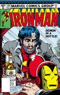 Iron Man Vol 1 128