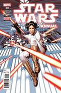 Star Wars Annual Vol 2 2