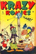 Krazy Komics Vol 1 18