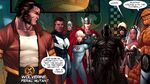 Avengers Alliance for Freedom (Earth-10021) from What If? Secret Invasion Vol 1 1 0001