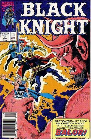 Black Knight Vol 2 3