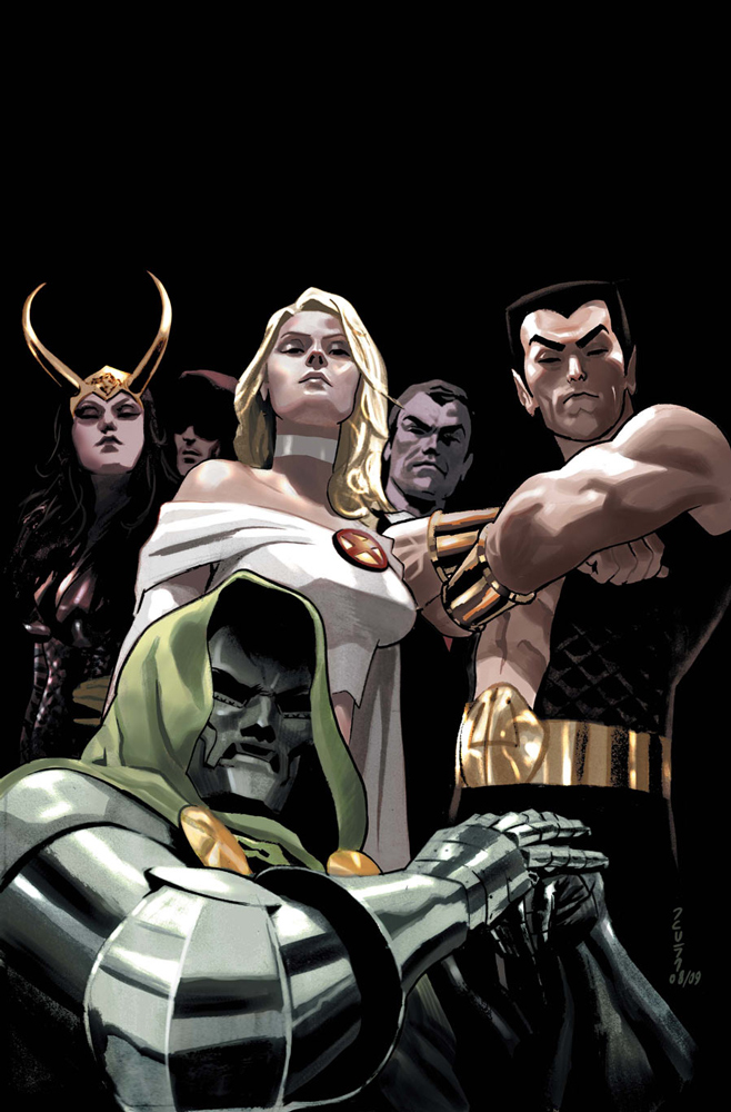 cabal dark illuminati earth616 marvel database