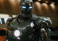 Anthony Stark (Earth-199999) from Iron Man (film) 013