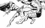Erektra (Earth-83088) Daredevils Vol 1 8