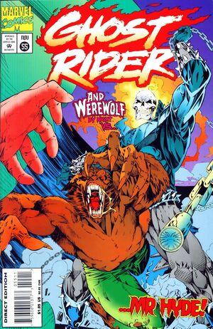 Ghost Rider Vol 3 55
