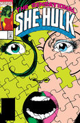 Sensational She-Hulk Vol 1 46