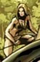 Shanna OHara (Earth-30847) from Marvel vs Capcom 3 0001