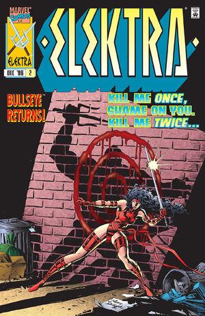 Elektra Vol 2 2