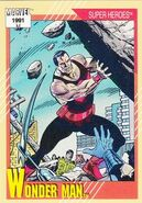 Simon Williams (Earth-616) from Marvel Universe Cards Series II 0001