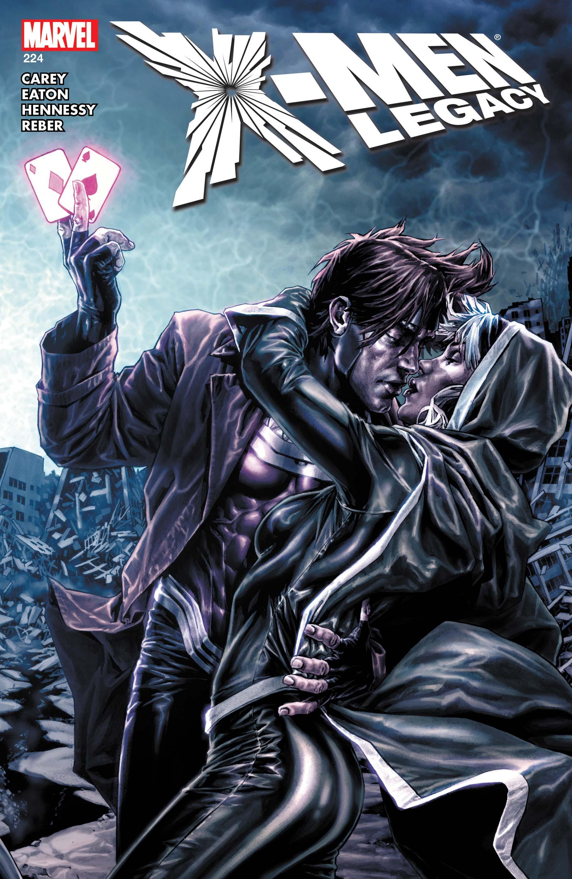 X-Men (Legacy) (Vol 1) # 48 ( VFN ( BUEN ESTADO MARVEL COMICS ORIGINAL US