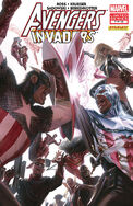 Avengers Invaders Vol 1 7