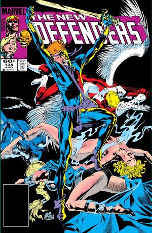 Defenders Vol 1 134