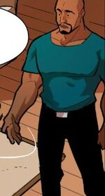 Luke Cage (Earth-21722) from Secret Wars Secret Love Vol 1 1 0001
