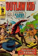 Outlaw Kid Vol 2 7