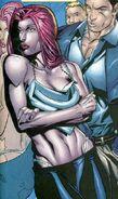 Weapon X The Draft Vol 1 Marrow page 10 Marrow (Sarah) (Earth-616)