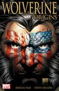 Wolverine Origins Vol 1 2