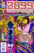2099 World of Tomorrow Vol 1 5