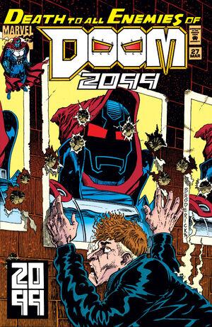 Doom 2099 Vol 1 27